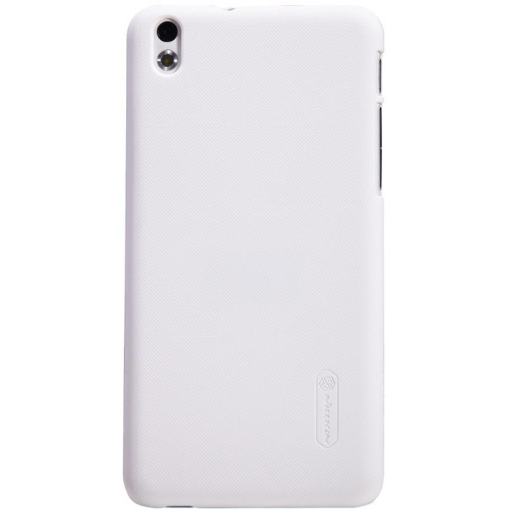 Чехол для моб. телефона NILLKIN для HTC Desire 816 /Super Frosted Shield/White (6147101)