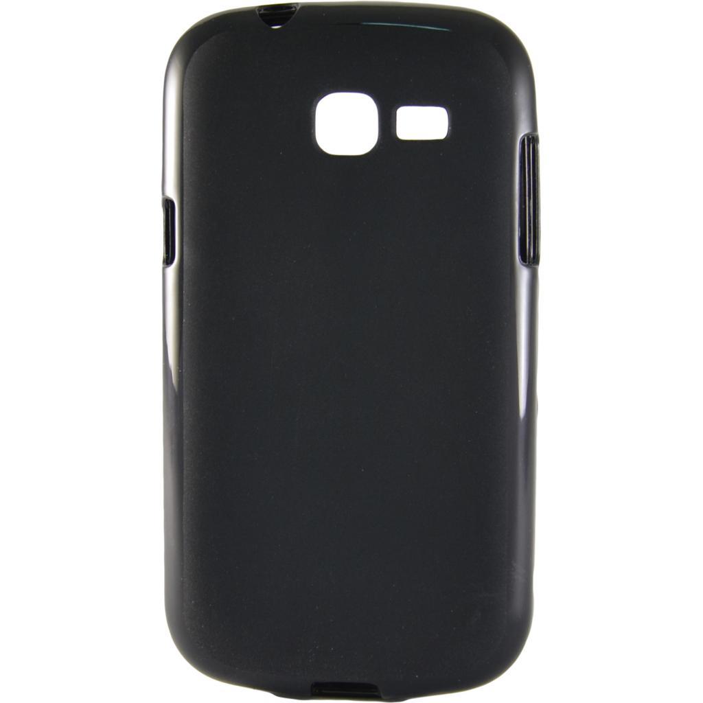 Чехол для моб. телефона Pro-case Samsung S7390 black (PCTPUSamS7390b)