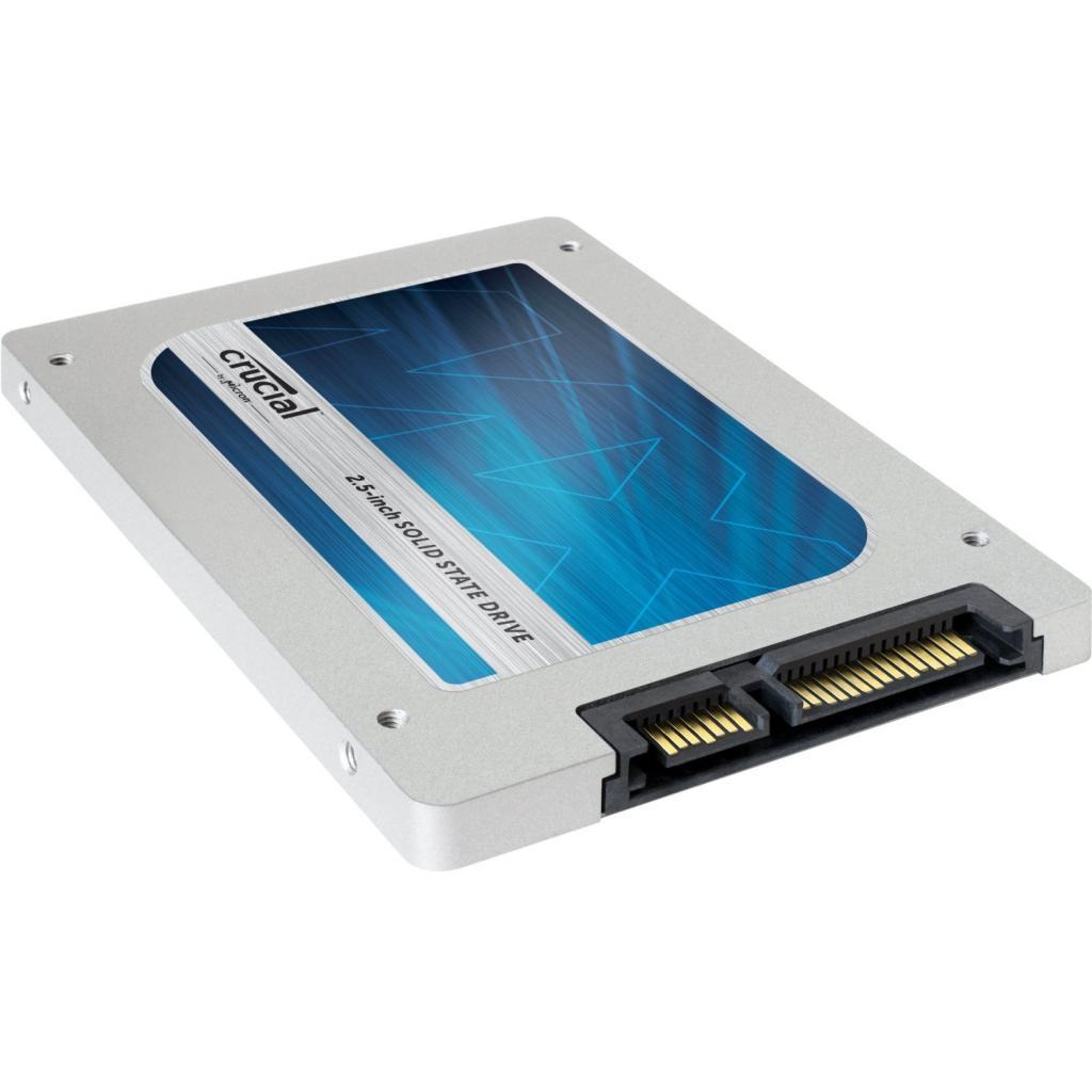 """Накопитель SSD 2.5"""" 256GB MICRON (CT256MX100SSD1_OEM) изображение 2"""