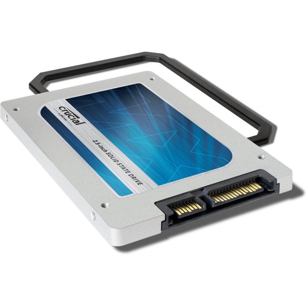 """Накопитель SSD 2.5"""" 256GB MICRON (CT256MX100SSD1_OEM) изображение 3"""