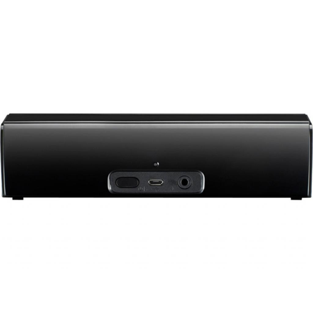 Акустическая система Rapoo A3020 Black wireless изображение 3