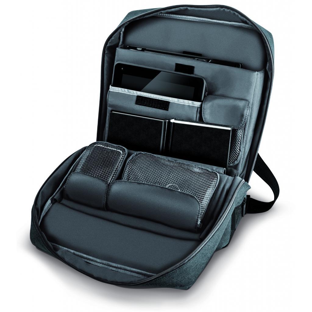 Рюкзак для ноутбука ACME 16, 16M38GR Asphalt grey (4770070873861) изображение 2