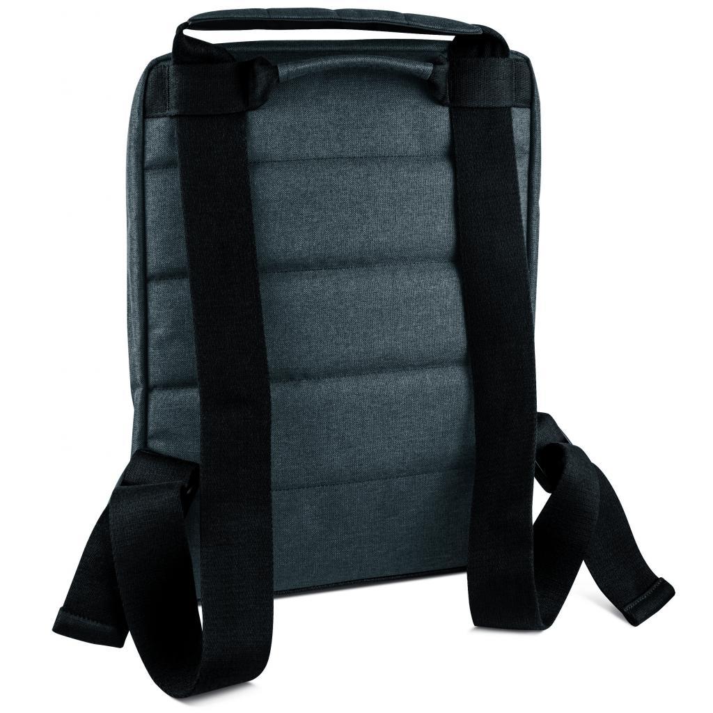 Рюкзак для ноутбука ACME 16, 16M38GR Asphalt grey (4770070873861) изображение 3