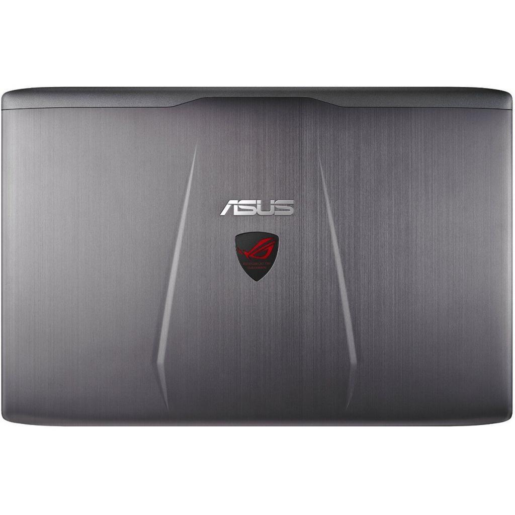 Ноутбук ASUS GL552VW (GL552VW-CN282T) изображение 11