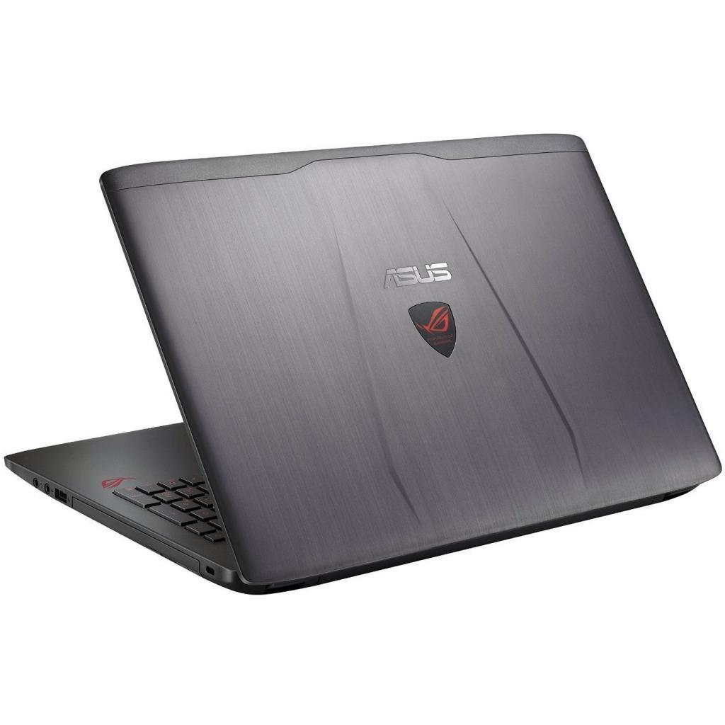 Ноутбук ASUS GL552VW (GL552VW-CN282T) изображение 3