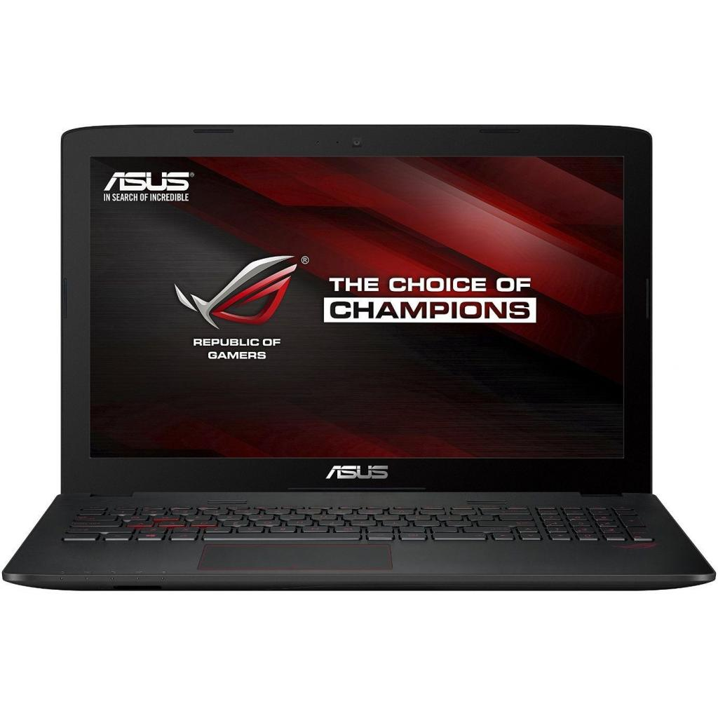Ноутбук ASUS GL552VW (GL552VW-CN282T)