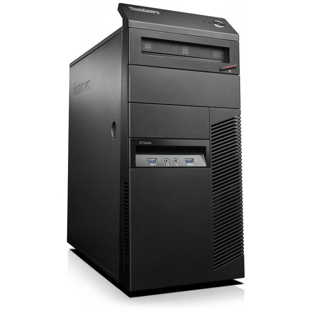 Компьютер Lenovo ThinkCentre M81p (10A8001HUA) изображение 3