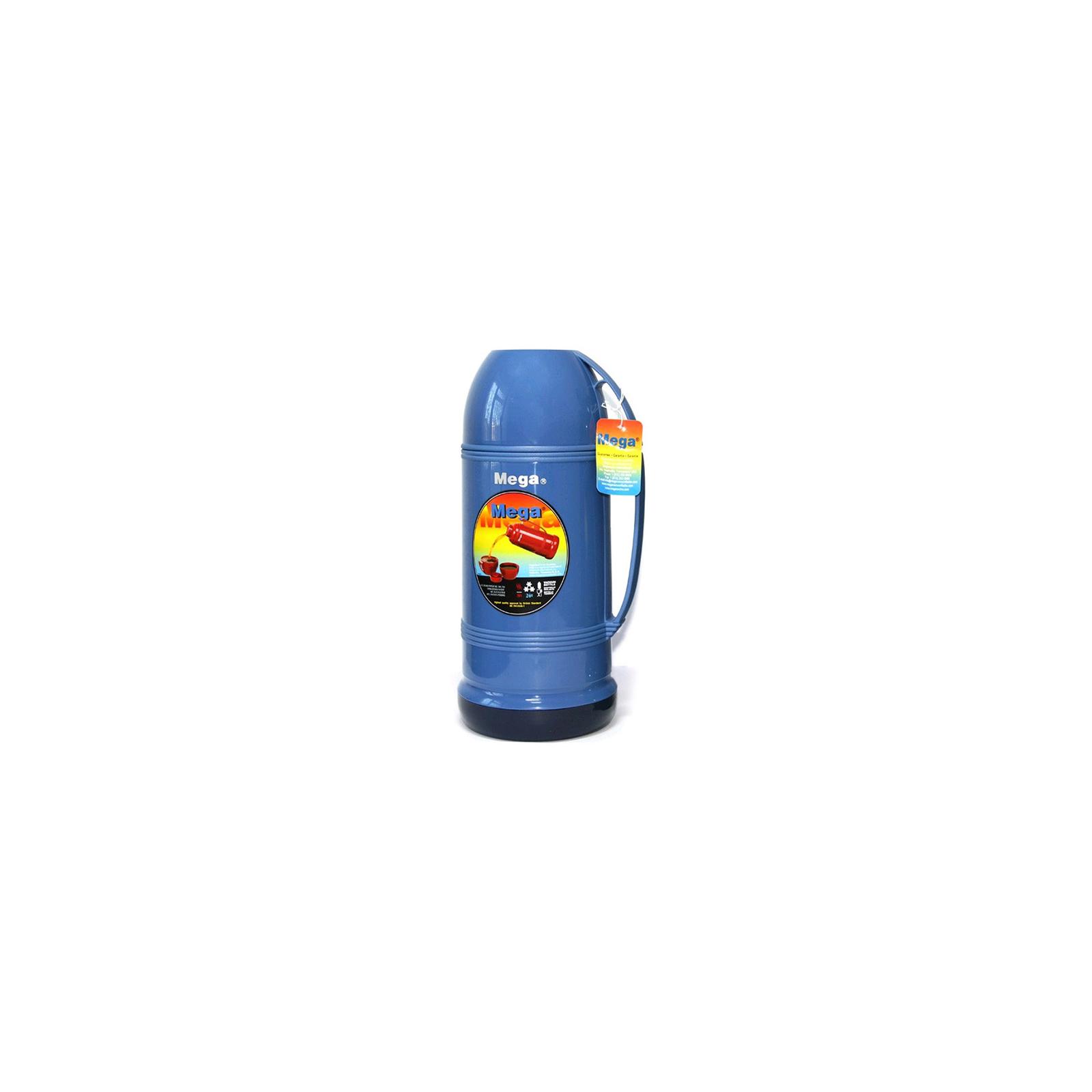Термос Mega 1 л (ЕТ100Т b)