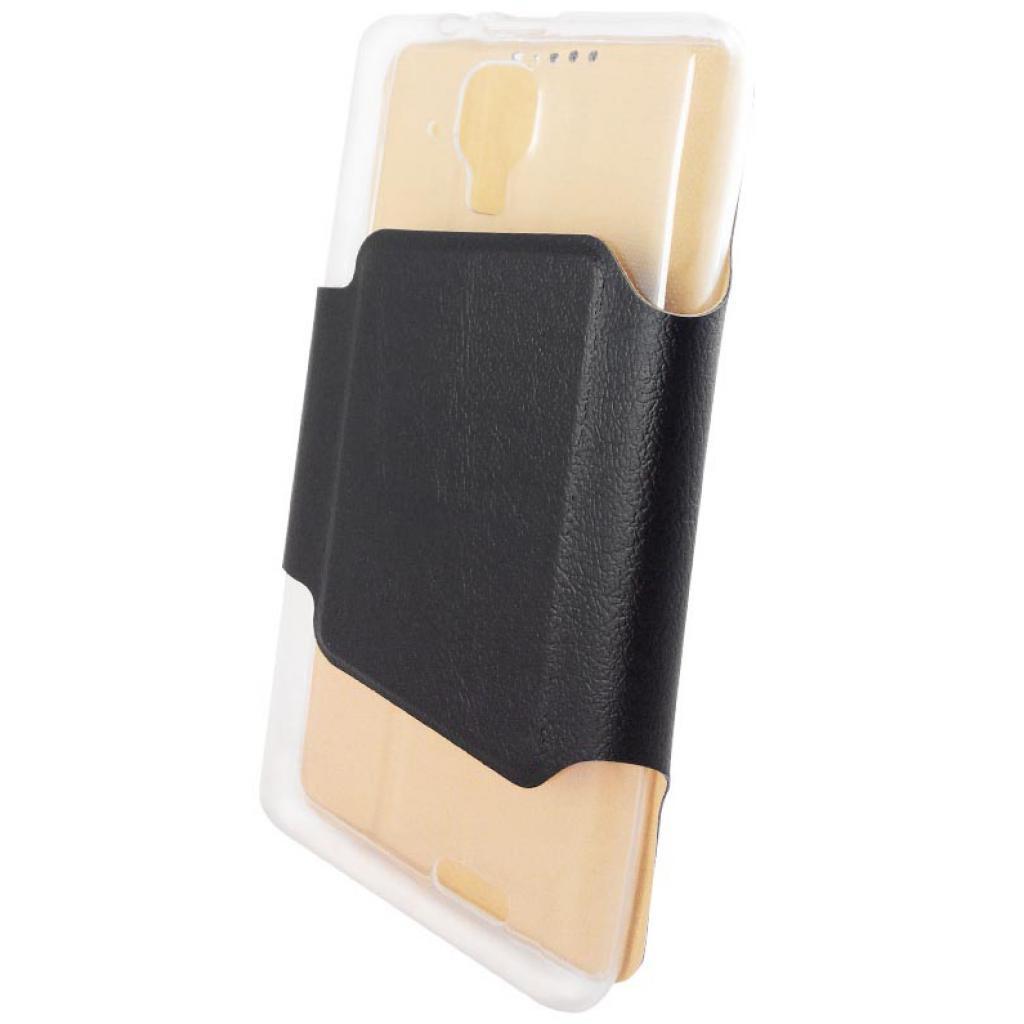 Чехол для моб. телефона GLOBAL для Lenovo A536 (черный) (1283126466786) изображение 2