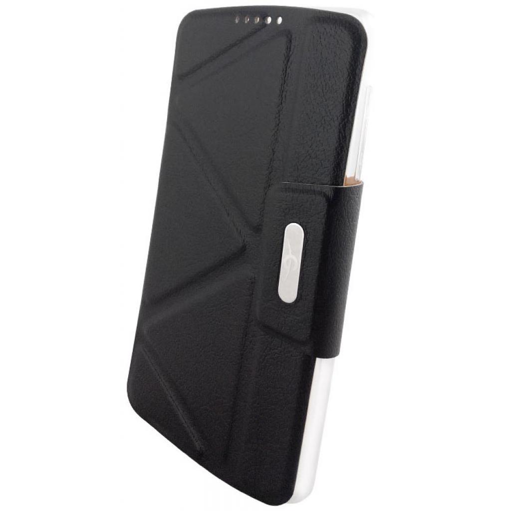Чехол для моб. телефона GLOBAL для Lenovo A536 (черный) (1283126466786)