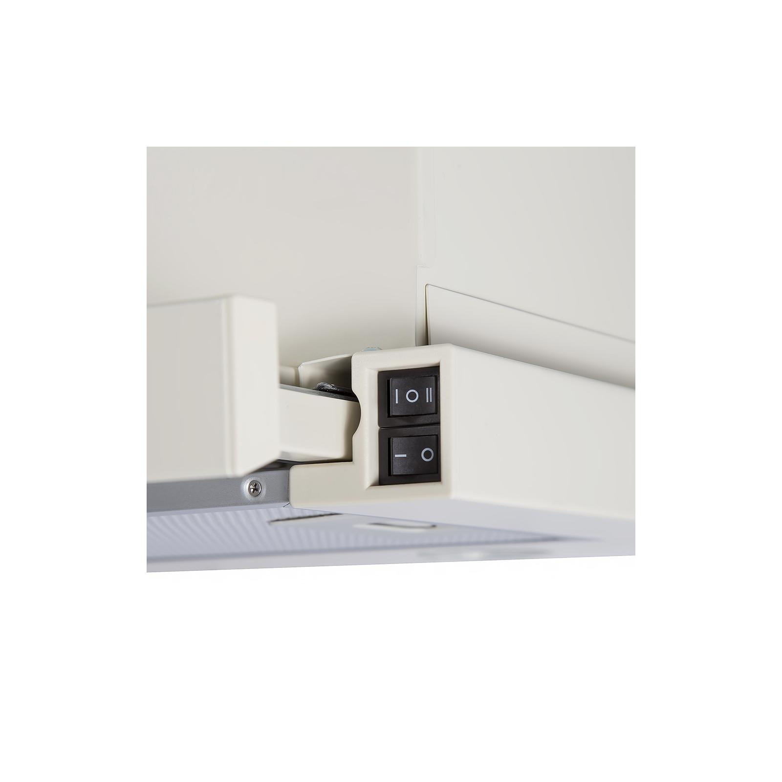 Вытяжка кухонная Perfelli TL 6112 IV LED изображение 3
