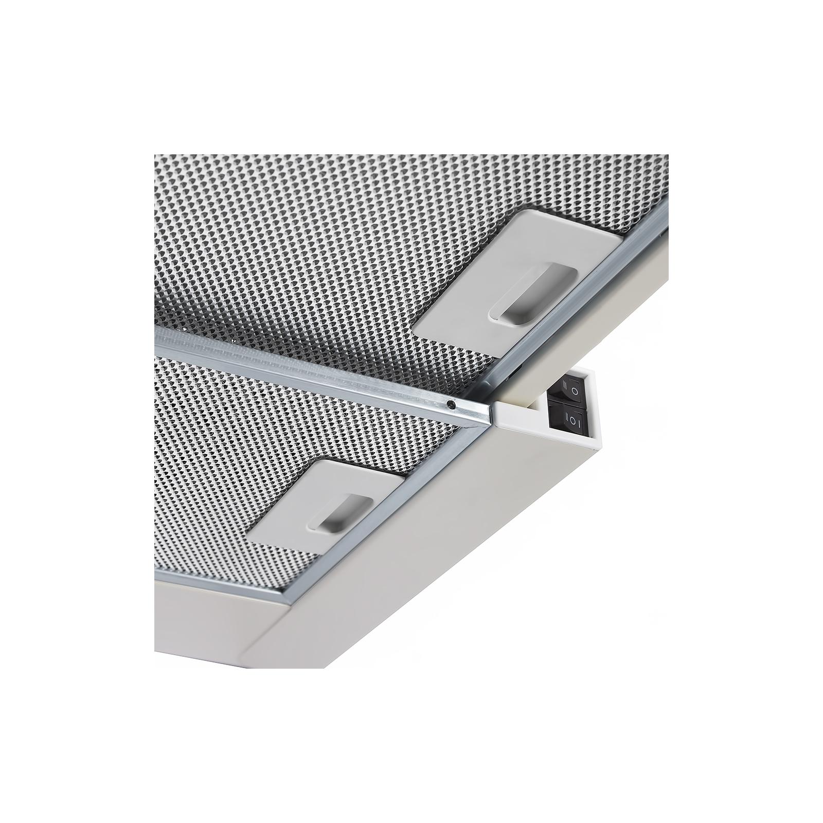 Вытяжка кухонная Perfelli TL 6112 IV LED изображение 4