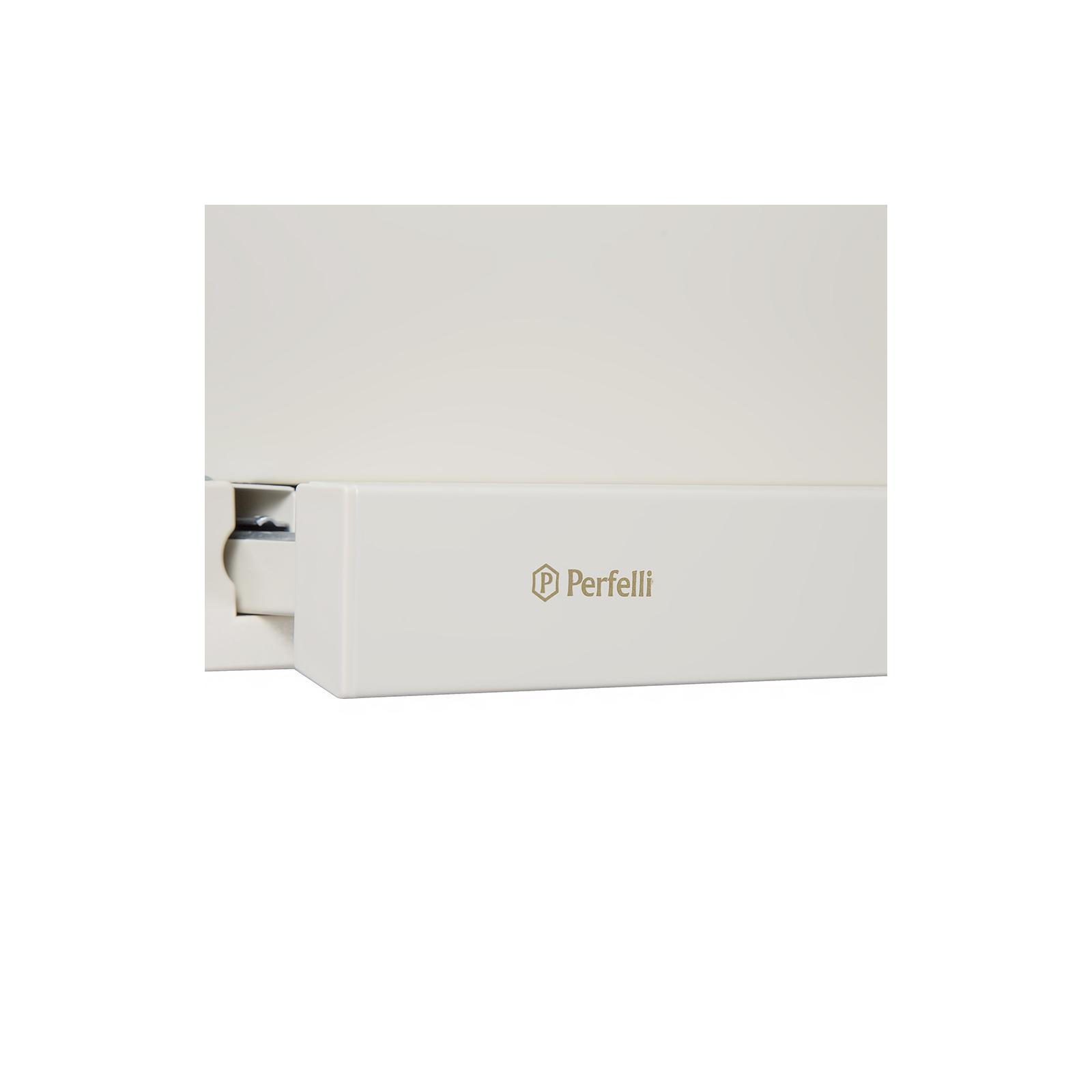 Вытяжка кухонная Perfelli TL 6112 IV LED изображение 5