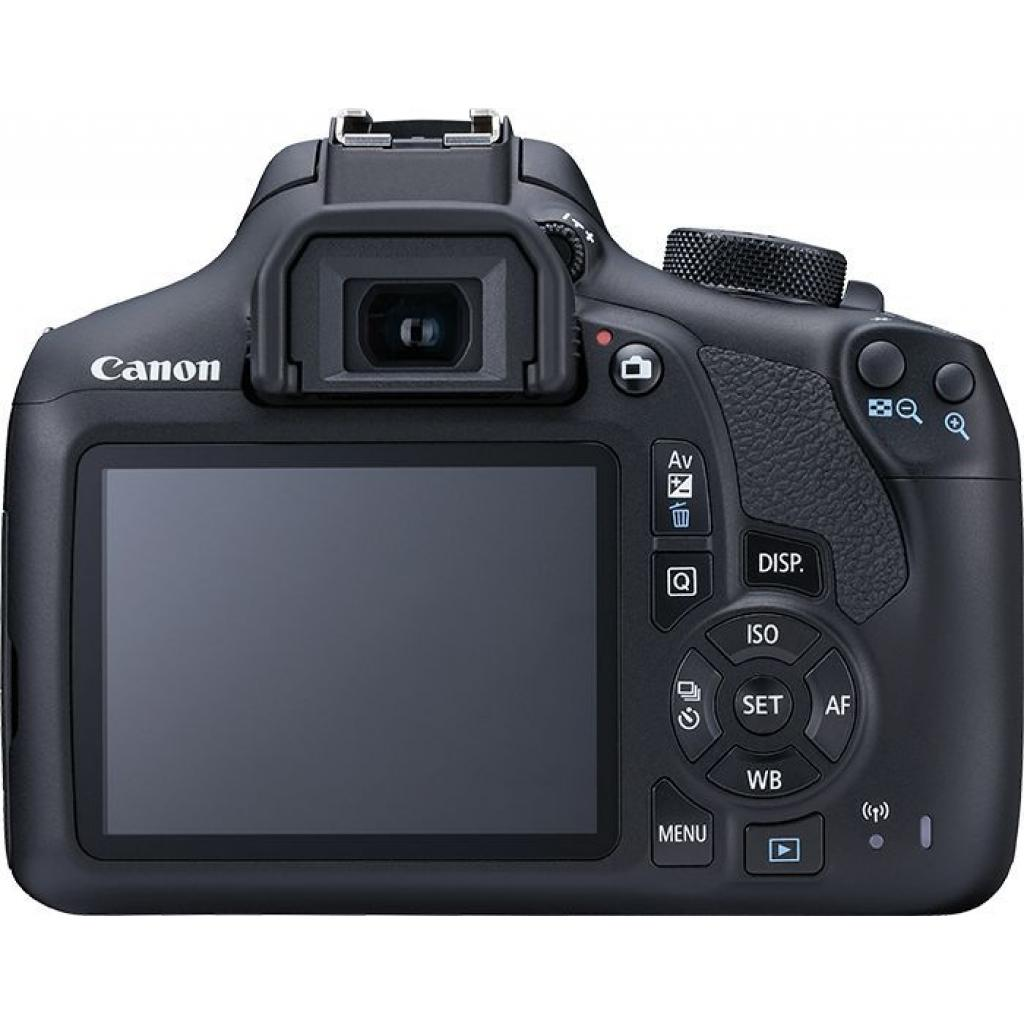 Цифровой фотоаппарат Canon EOS 1300D 18-55 IS Kit (1160C036) изображение 2