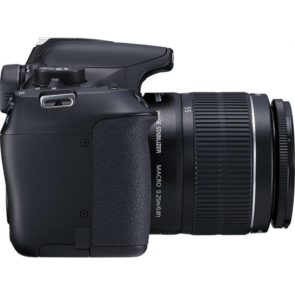 Цифровой фотоаппарат Canon EOS 1300D 18-55 IS Kit (1160C036) изображение 5