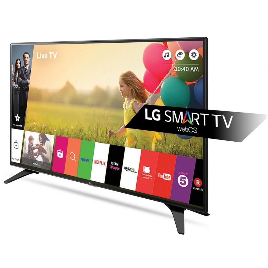 Телевизор LG 55LH604V изображение 3