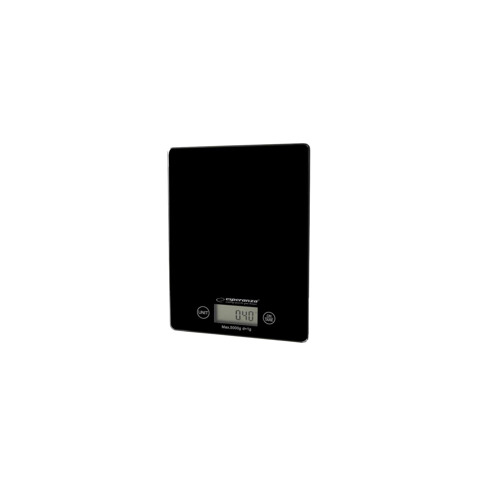 Весы кухонные Esperanza EKS 002 K (EKS002K)