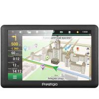 Автомобильный навигатор PRESTIGIO GeoVision 5066 Navitel (PGPS5066CIS04GBNV)