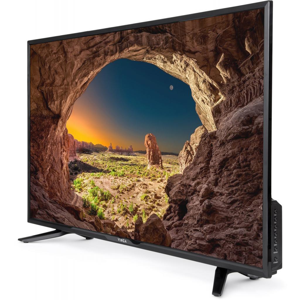 Телевизор Vinga S42FHD20B изображение 2