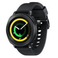 Смарт-часы Samsung R6000 ZKA (Black) Gear Sport (SM-R600NZKASEK)
