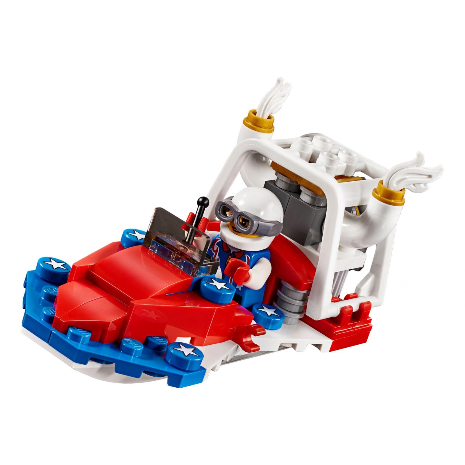 Конструктор LEGO Creator Бесстрашный самолет высшего пилотажа (31076) изображение 5