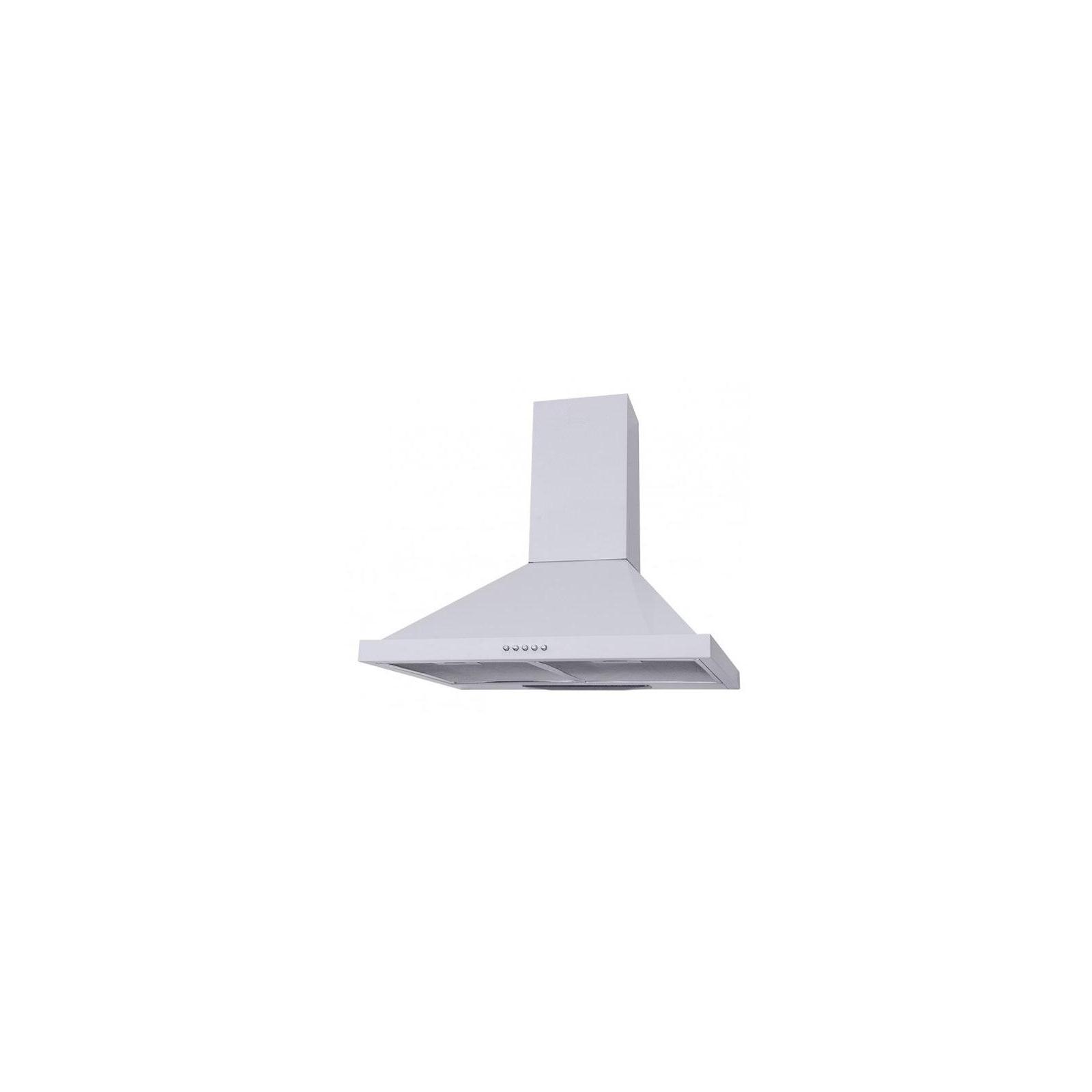 Вытяжка кухонная Ventolux LAZIO 60 INOX (900)