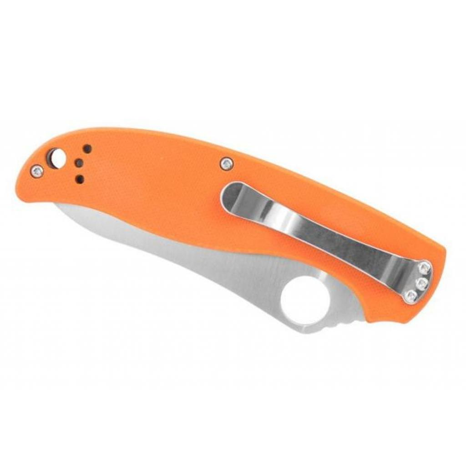 Нож Ganzo G734-OR оранжевый (2015-11-24) (G734-OR) изображение 4