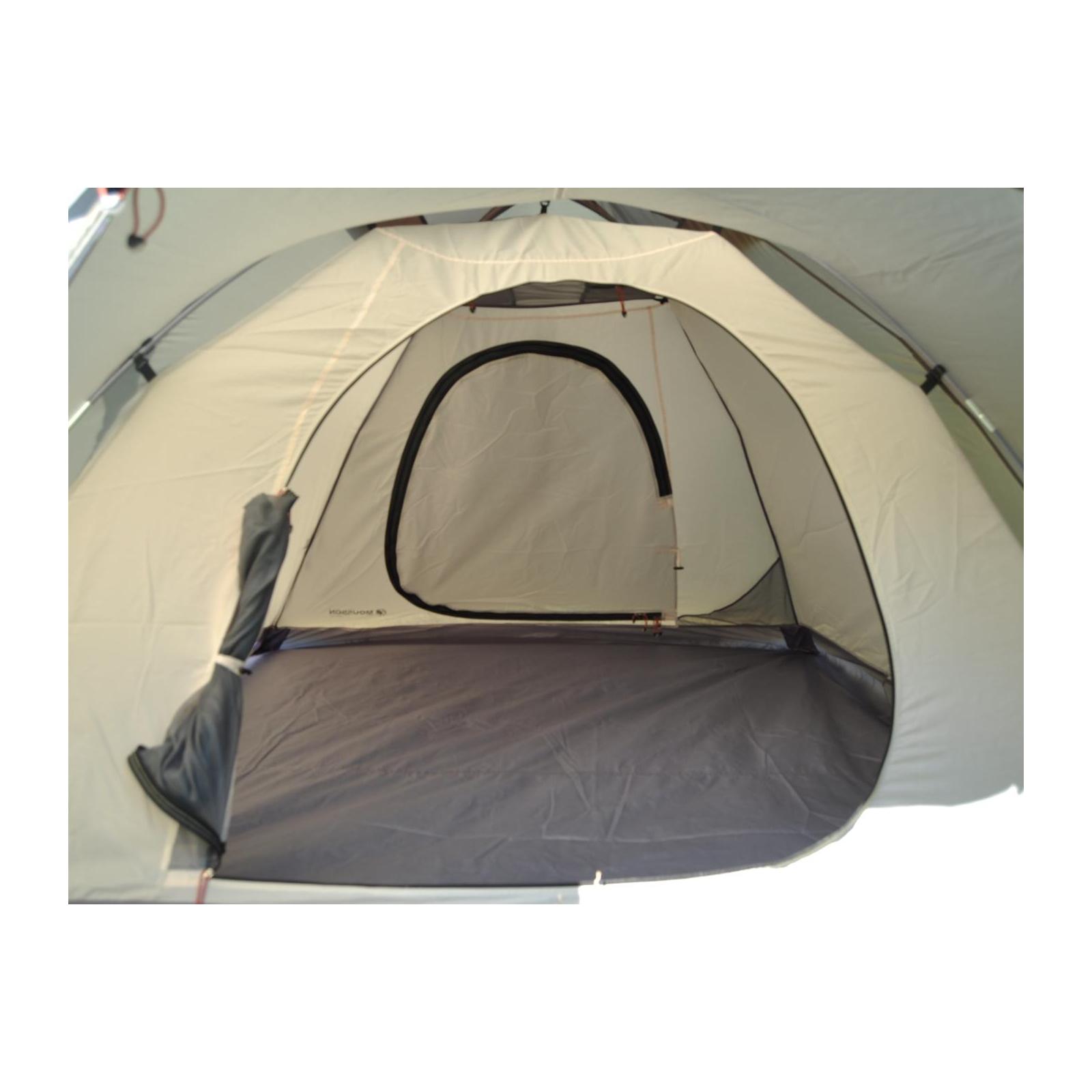 Палатка Mousson ATLANT 3 AL KHAKI (7875) изображение 3