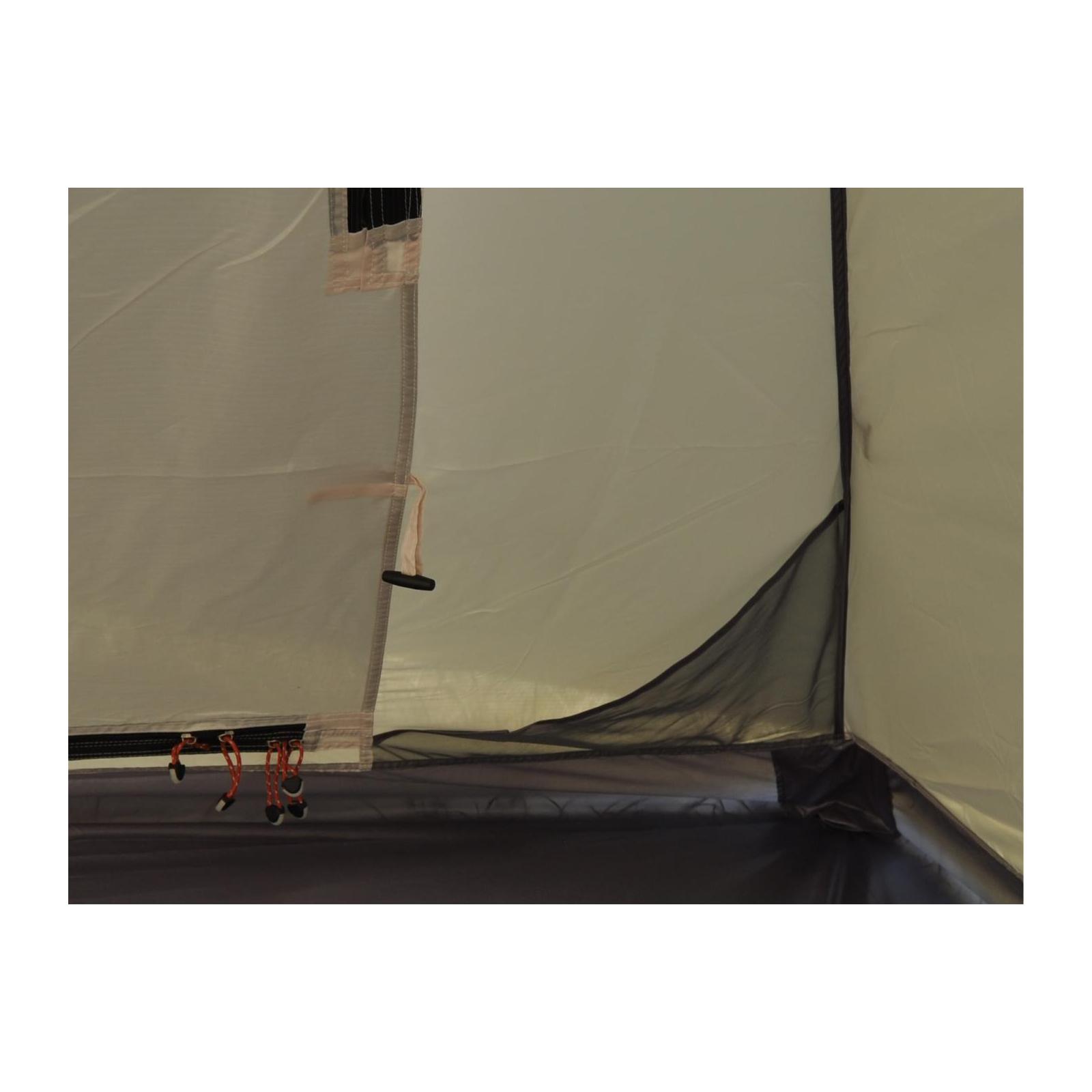 Палатка Mousson ATLANT 3 AL KHAKI (7875) изображение 4