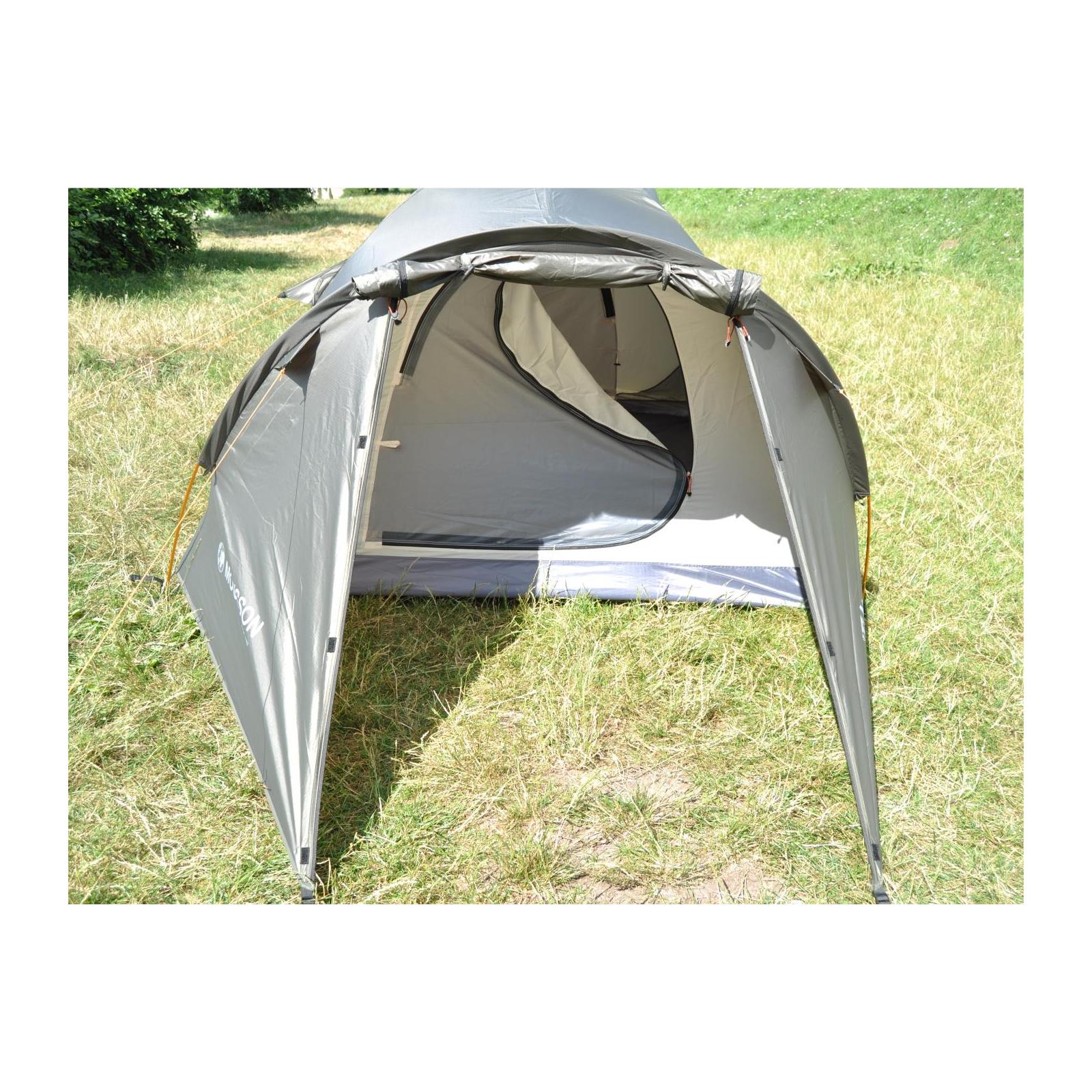 Палатка Mousson ATLANT 3 AL KHAKI (7875) изображение 7