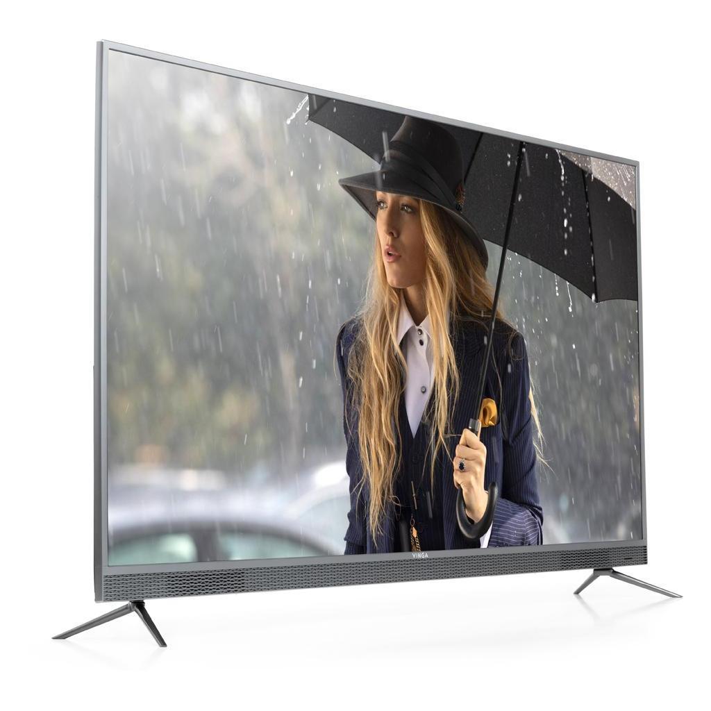 Телевізор Vinga M55UHD20G зображення 2