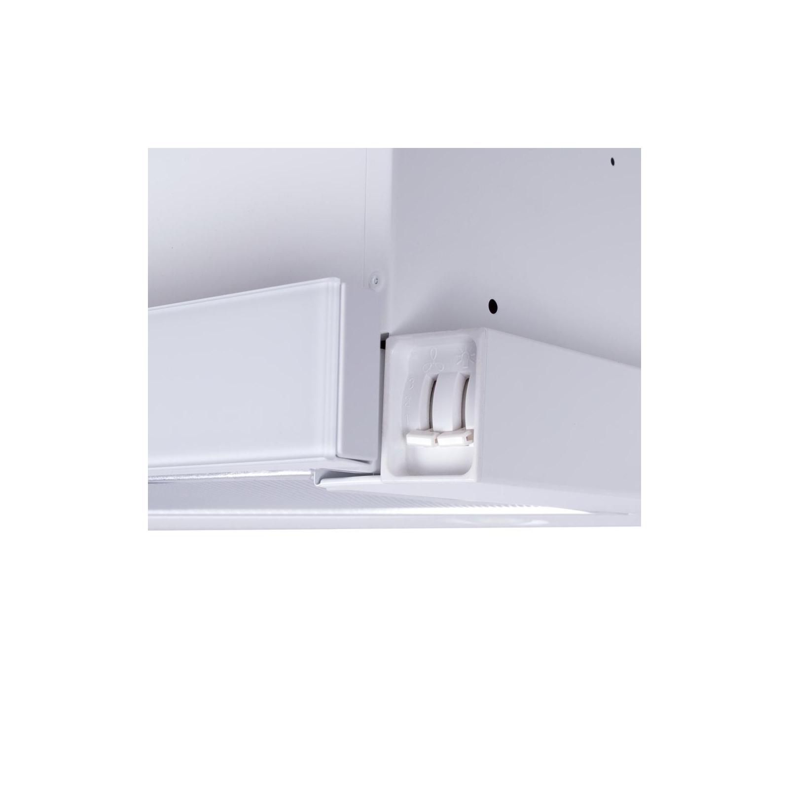 Вытяжка кухонная PERFELLI TL 6632 A 1000 W GLASS изображение 4