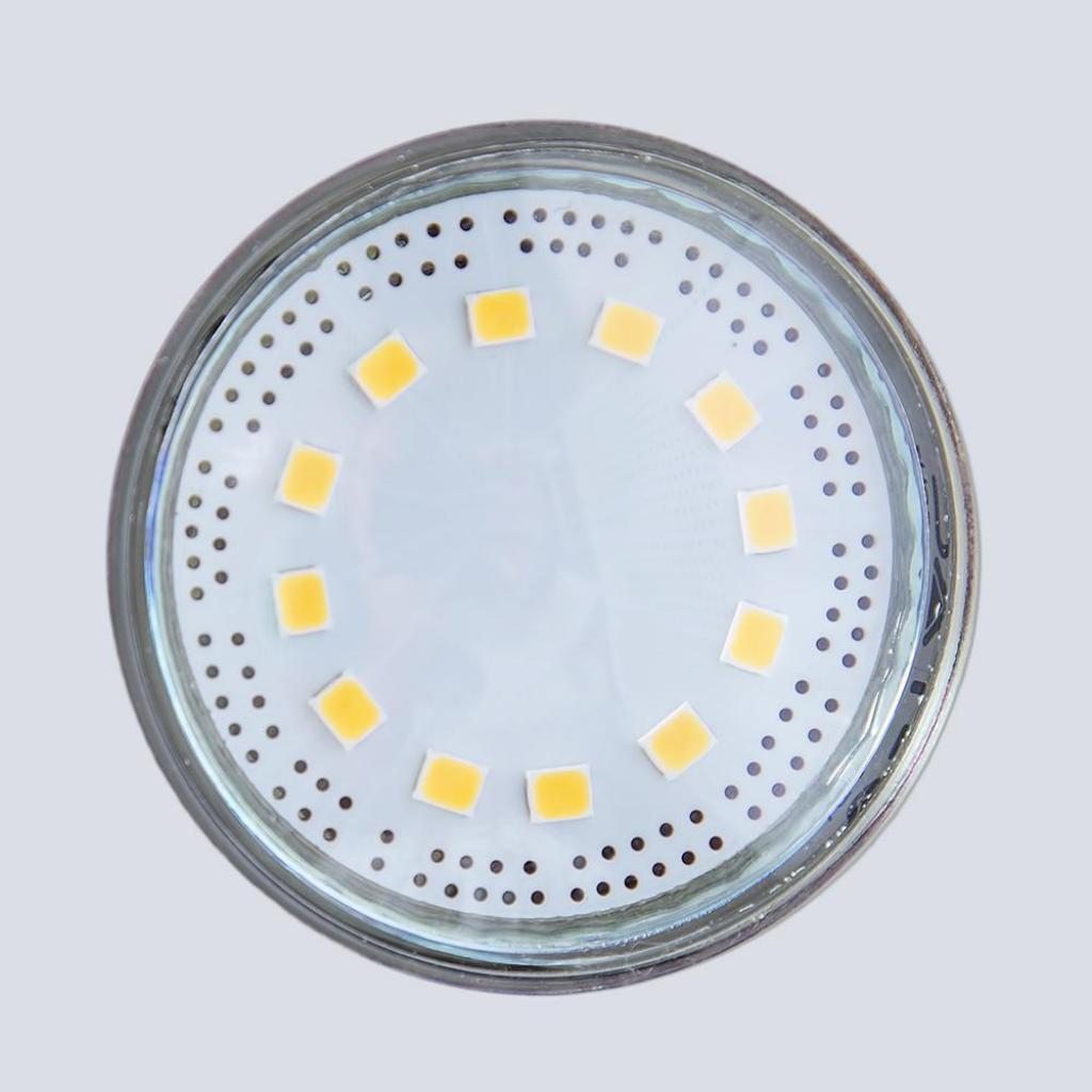 Вытяжка кухонная PERFELLI TL 6632 A 1000 W GLASS изображение 7