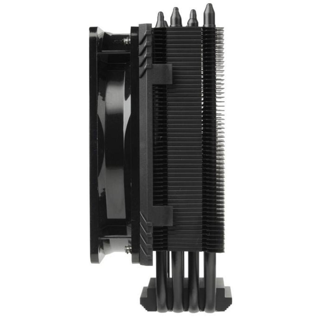 Кулер для процессора ENERMAX T40 Fit - AM4 Edition (ETS-T40F-BKA) изображение 2