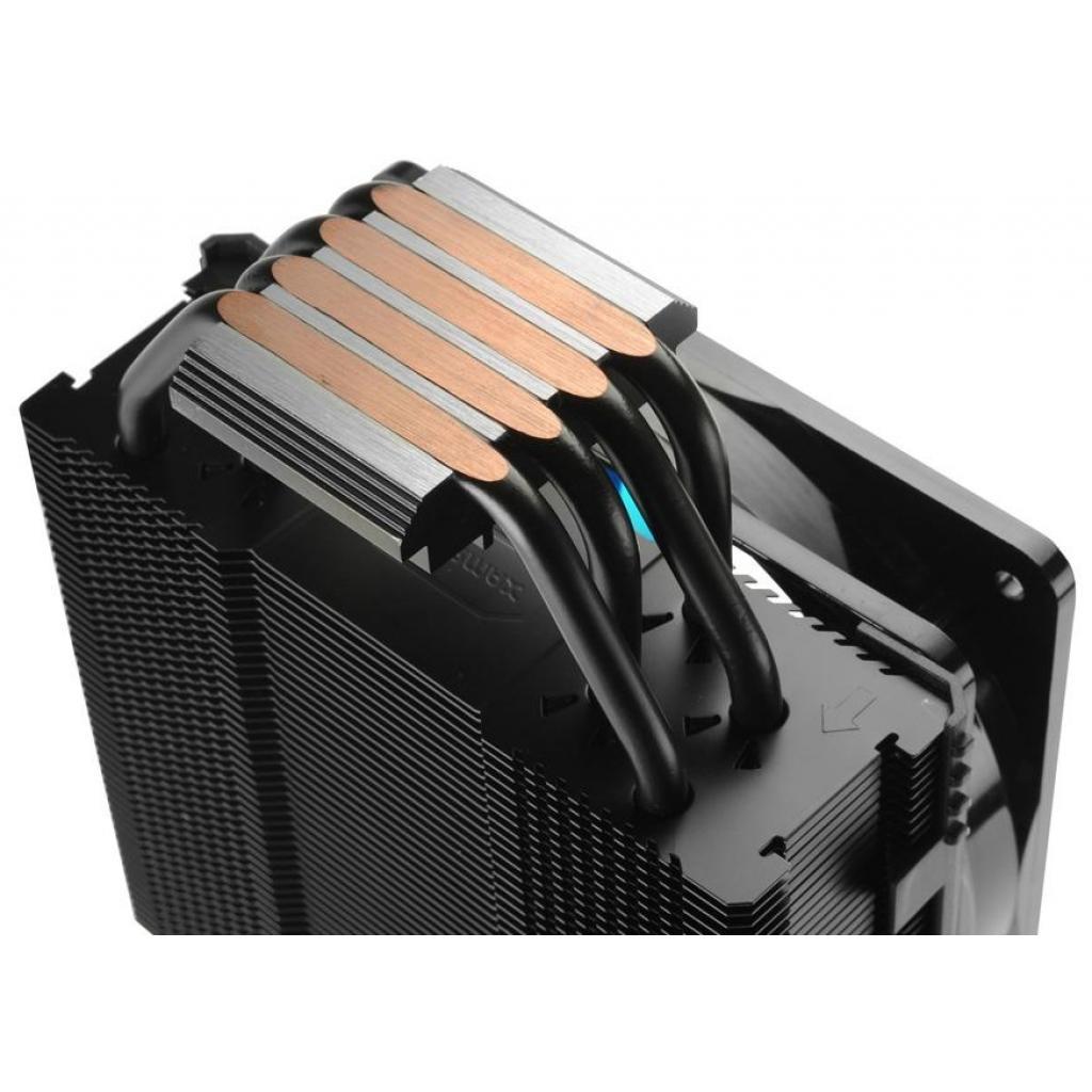 Кулер для процессора ENERMAX T40 Fit - AM4 Edition (ETS-T40F-BKA) изображение 3