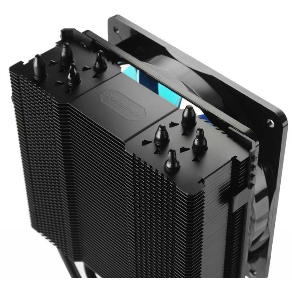 Кулер для процессора ENERMAX T40 Fit - AM4 Edition (ETS-T40F-BKA) изображение 4