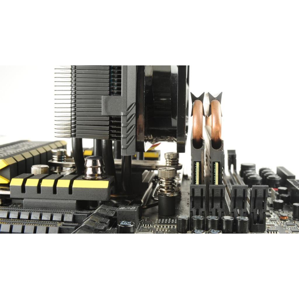 Кулер для процессора ENERMAX T40 Fit - AM4 Edition (ETS-T40F-BKA) изображение 7