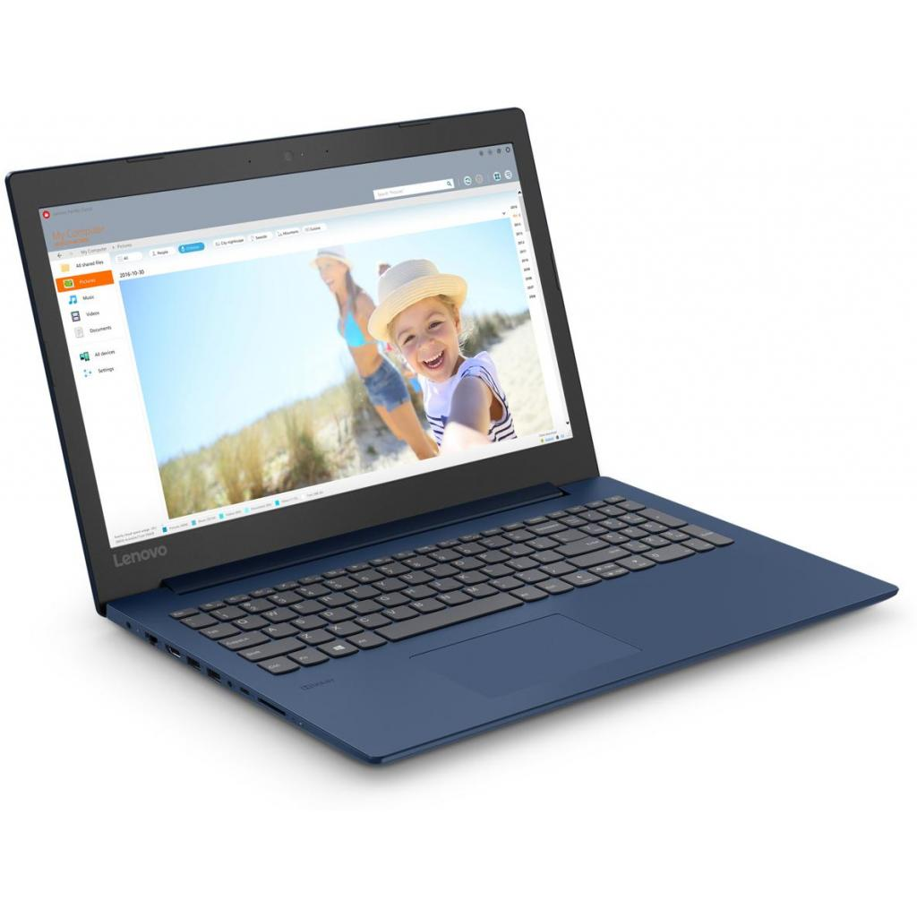 Ноутбук Lenovo IdeaPad 330-15 (81D100MBRA) изображение 2