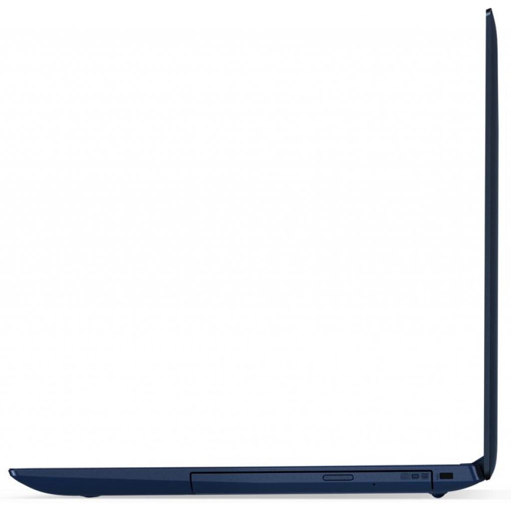 Ноутбук Lenovo IdeaPad 330-15 (81D100MBRA) изображение 6