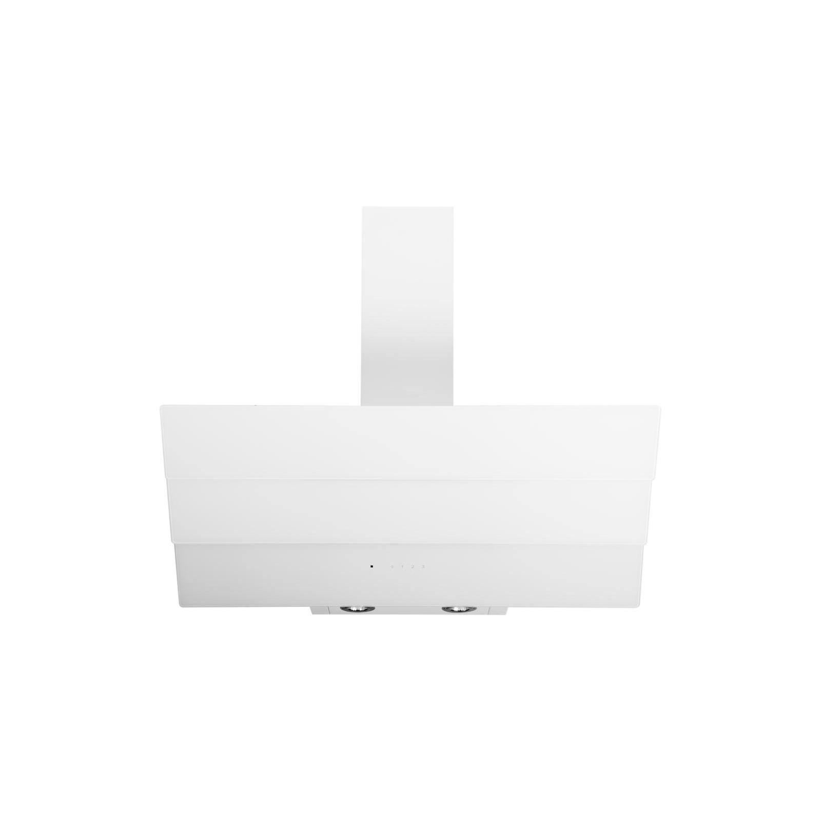 Вытяжка кухонная ZIRTAL FALCON 90 WH изображение 3
