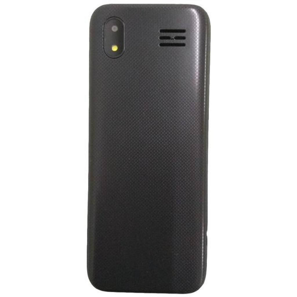 d346f2a6bc759 Мобильный телефон Bravis C281 Wide Black цены в Киеве и Украине ...