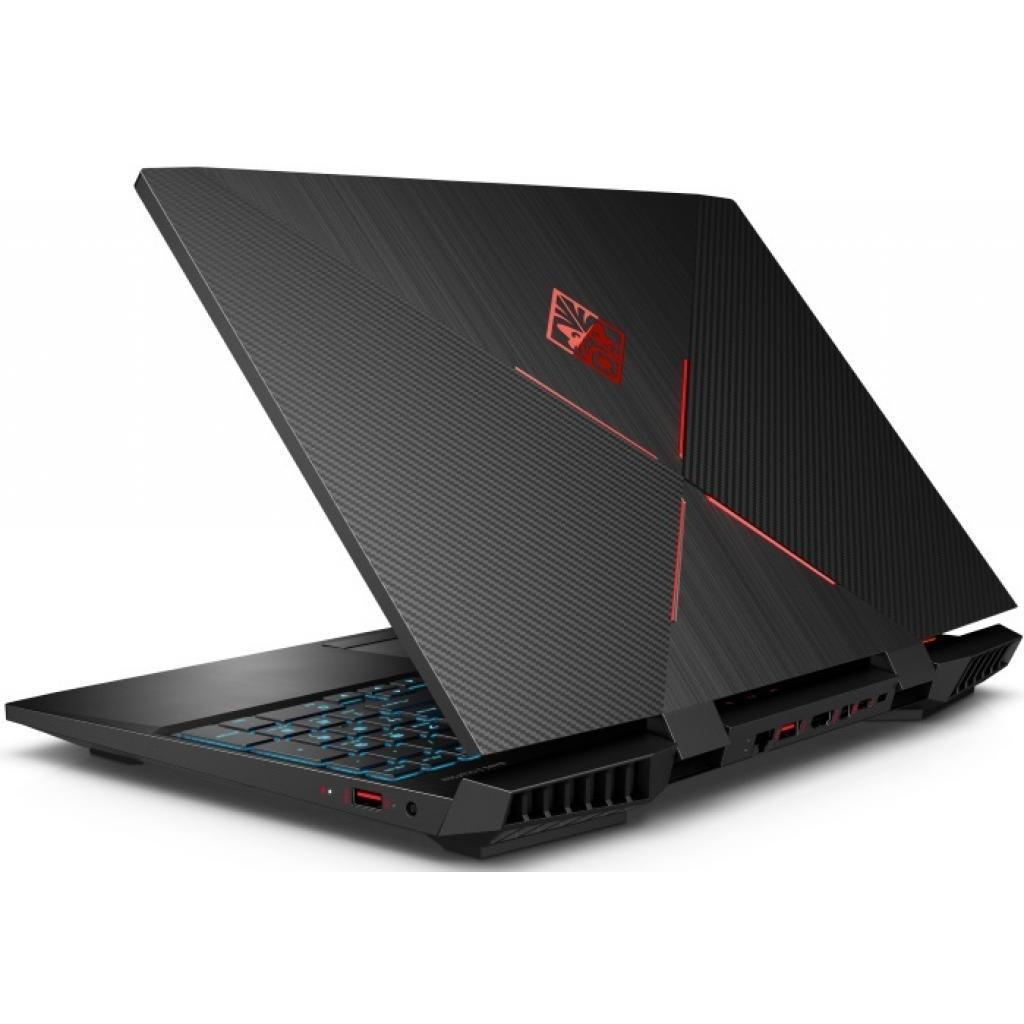 Ноутбук HP OMEN by HP 15-dc0047ur (4UA61EA) изображение 5