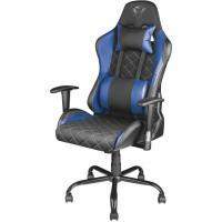 Кресло игровое Trust GXT 707R Resto Gaming chair blue (22526)