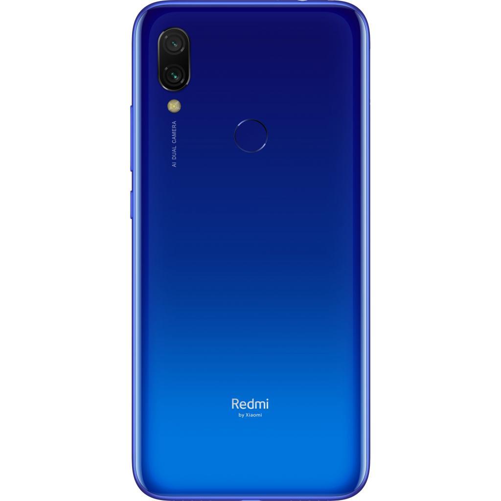 Мобільний телефон Xiaomi Redmi 7 3/64GB Comet Blue зображення 3