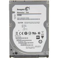 """Жорсткий диск для ноутбука 2.5"""" 320GB Seagate (# 1DG14C-899 / ST320LT012-WL-FR #)"""