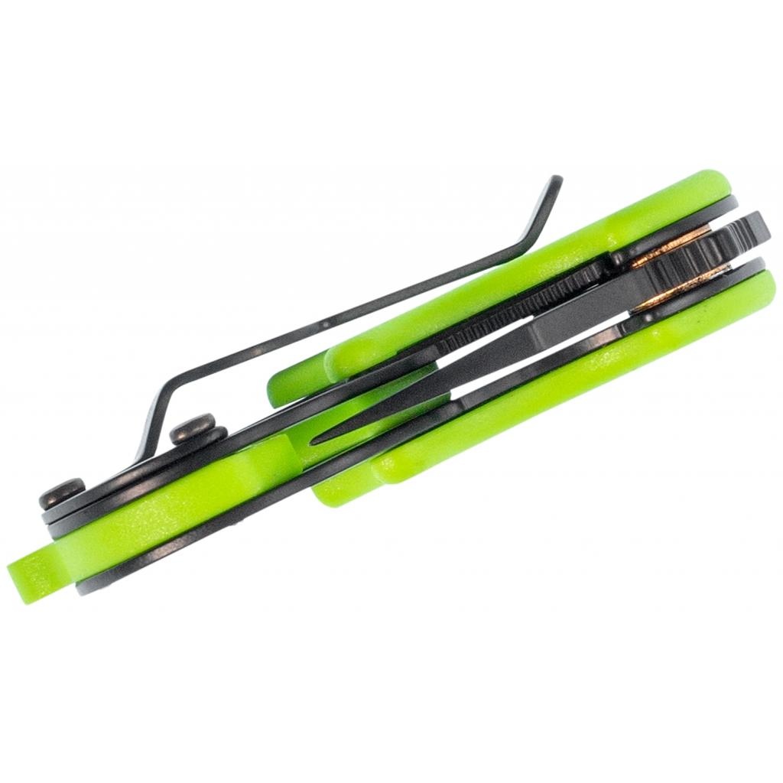 Нож Fox Mini-TA BB Olive Green (FX-536ODB) изображение 4