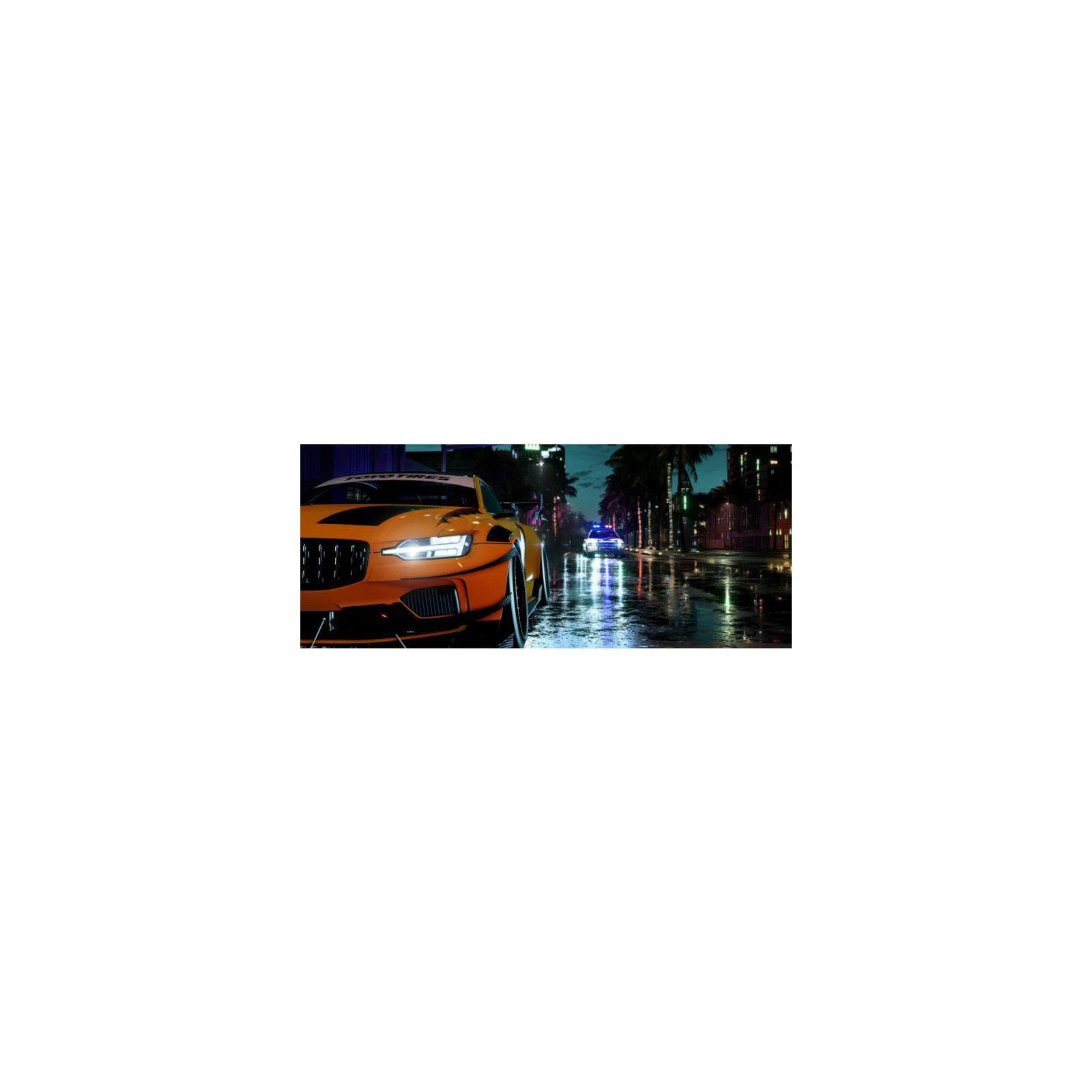 Игра Sony Need For Speed Heat [PS4, Russian version] (1055183) изображение 3