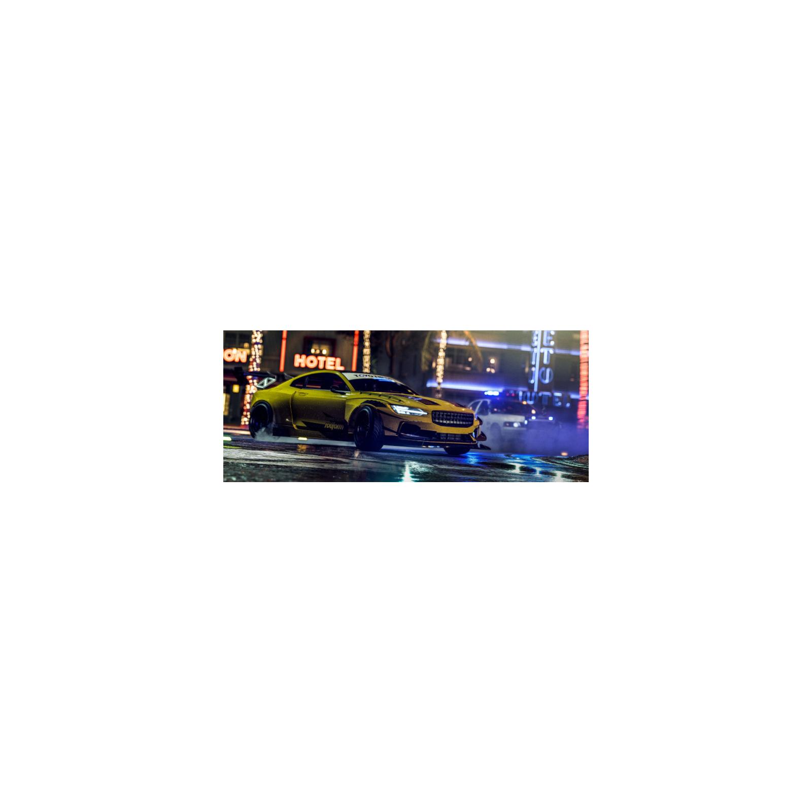 Игра Sony Need For Speed Heat [PS4, Russian version] (1055183) изображение 4