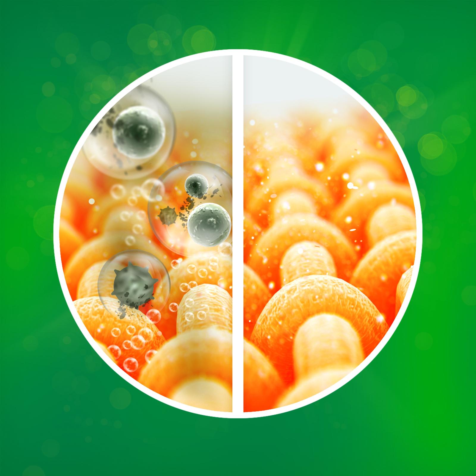 Капсулы для стирки Ariel Pods Все-в-1 Color 23 шт. (4084500078710) изображение 5