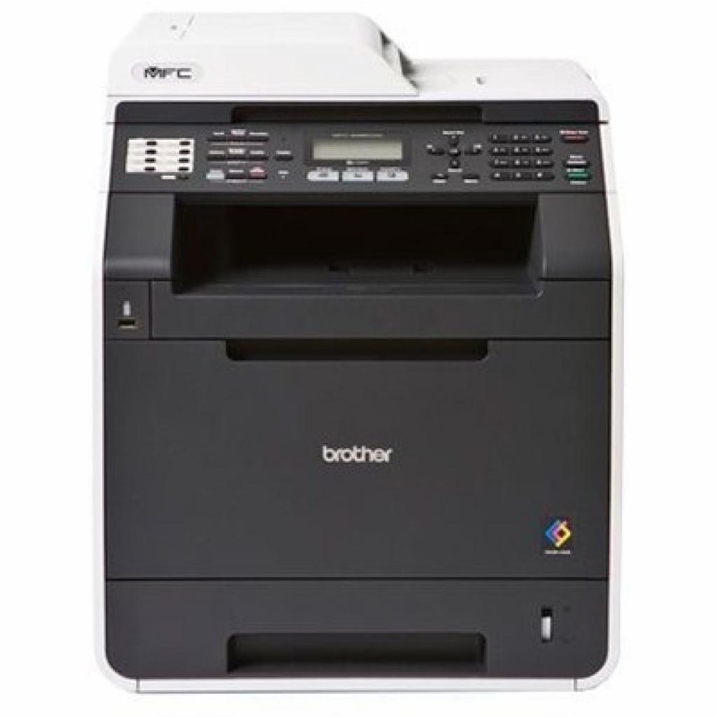 Многофункциональное устройство MFC-9465CDN Brother (MFC9465CDNR1)
